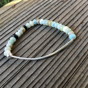 Stretchy Stacker Bracelet