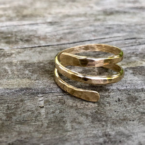 The BB Wrap Ring