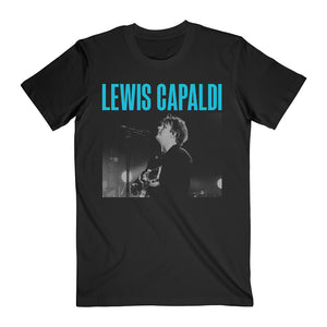 Lewis Photo Tour Tee