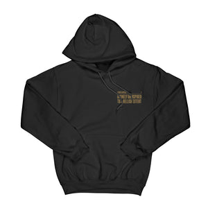 Divinely Uninspired To A Hellish Extent Anniversary Hoodie