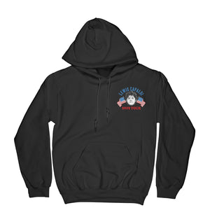 North American Tour Hoodie