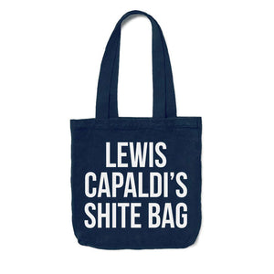 UK & EU Tour Tote Bag