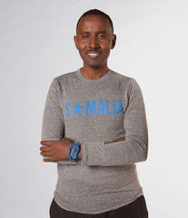 Somalia - Long-sleeve Tee