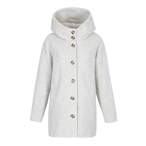 Cappa oat coat