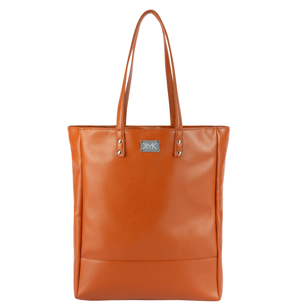 PARIS CITY CAMEL SHOPPING BAG