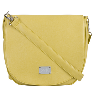 Yellow Mum bag