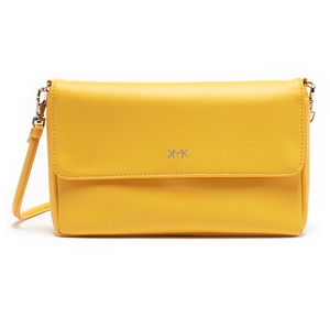 Yellow Flo pouch