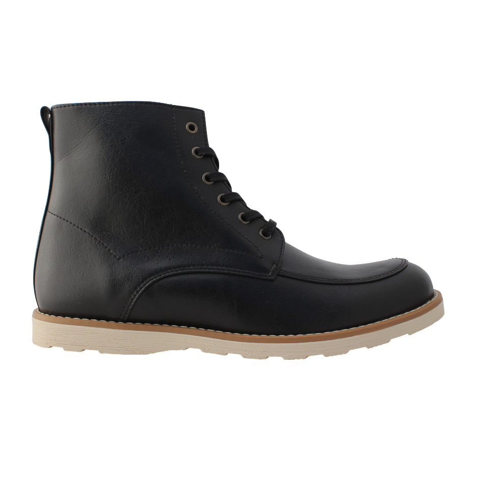 CASUAL BOOT (BLACK)
