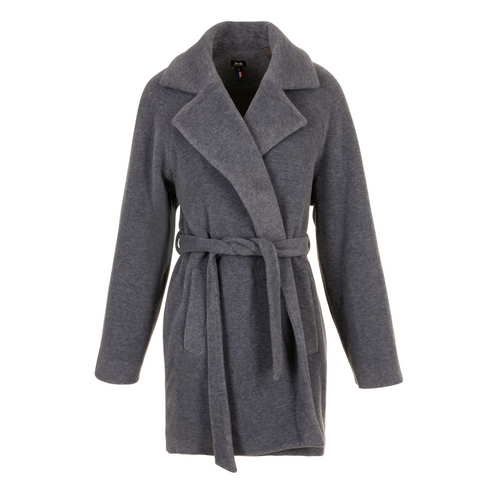 Mouse grey Caldo coat