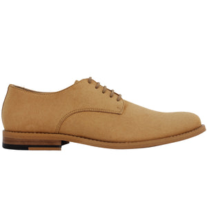 DERBY SHOES (SKIN)