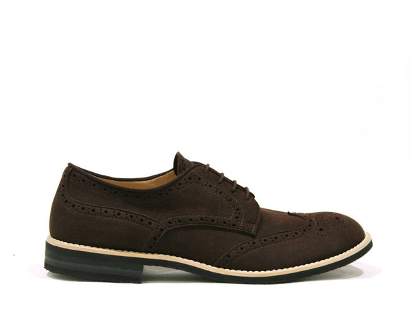 Derby Delfo Brown