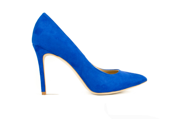 DECOLLETE CLELIA BLUETTE