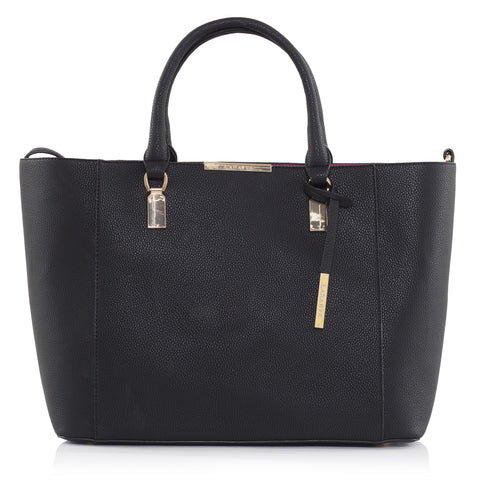 Sanderling Black shoulder bag