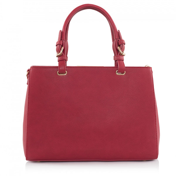 Avocet Red shoulder bag