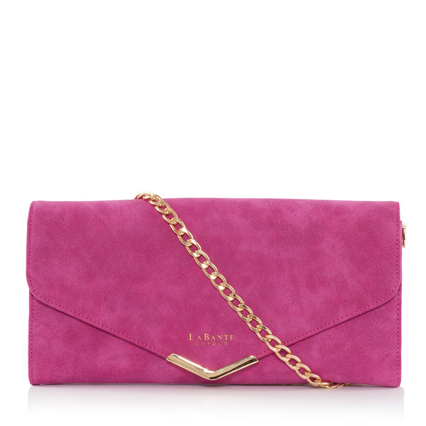 Starling Pink purse bag