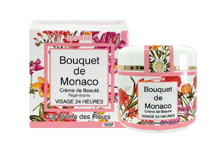 Cremflor Bouquet de Monaco