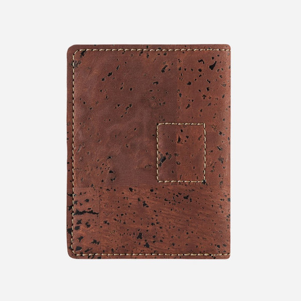 MINIMALIST WALLET-RED