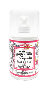 Liquid soap Riviera Bouquet