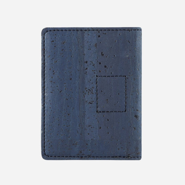 MINIMALIST WALLET-BLUE