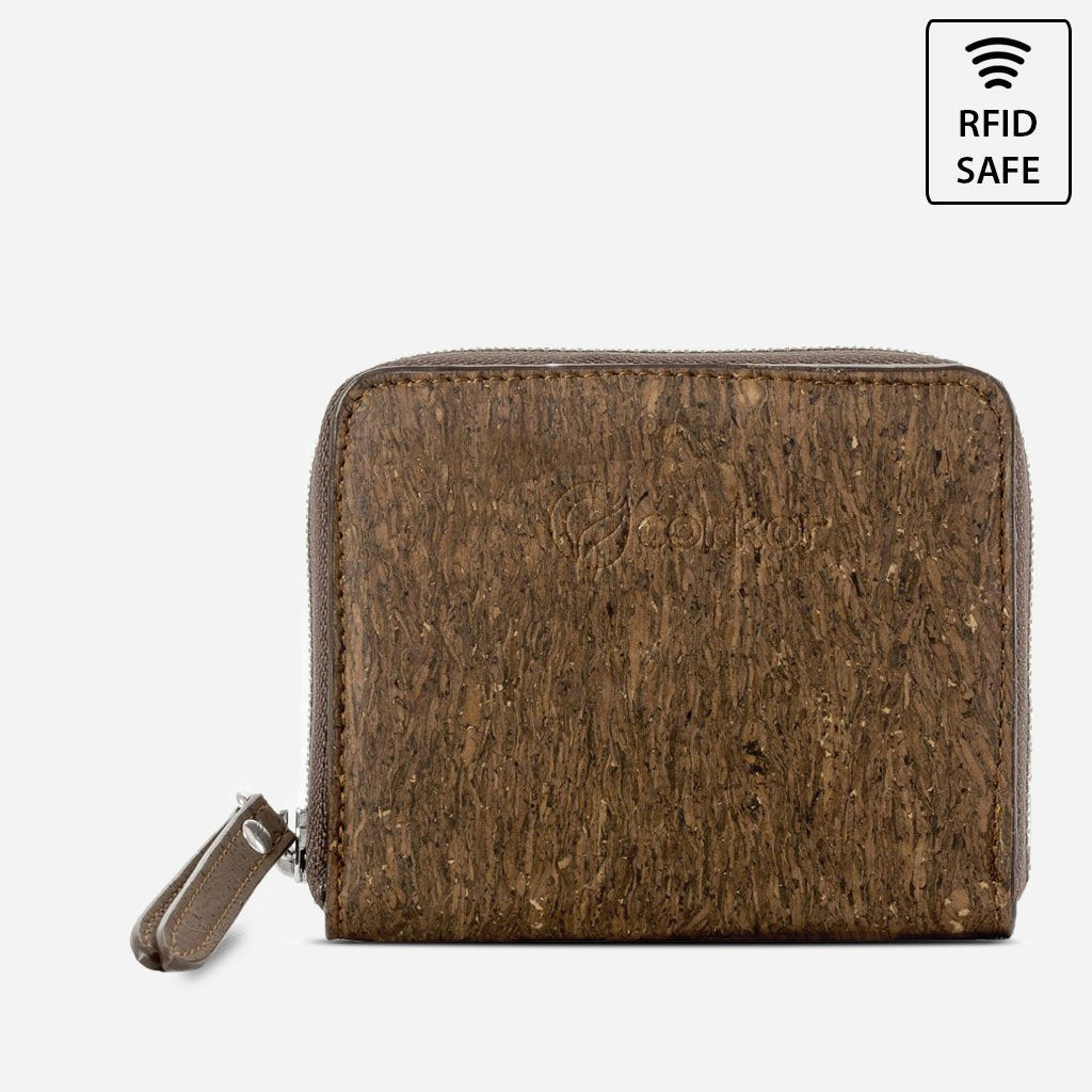 WALLET SQUARE-TRUNK