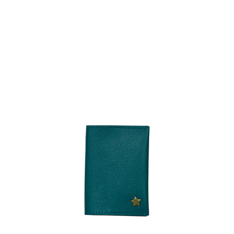 Card holder ADEN - Blue