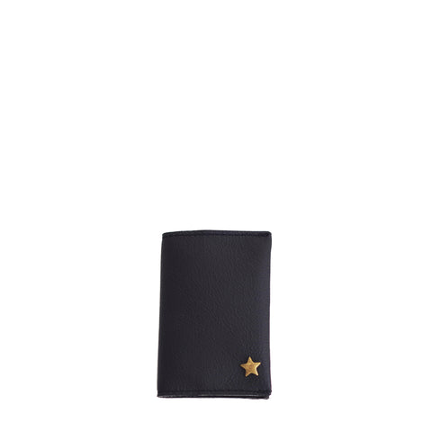 Card holder ADEN - Black