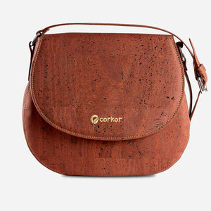 SADDLE BAG-RED