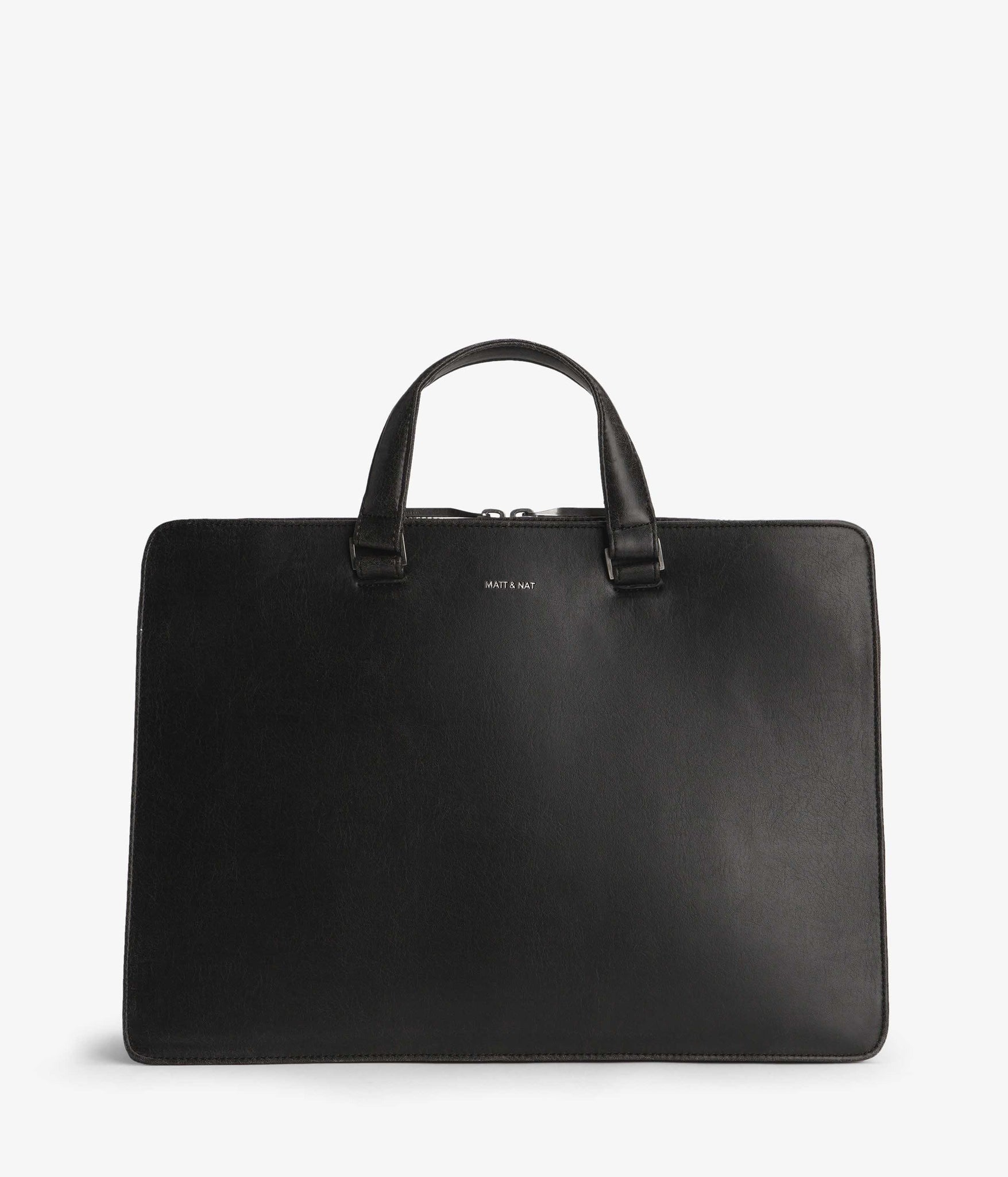 DAVID - Black Men Briefcase
