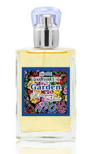 Bouquet Garden n°0 – 50 ml