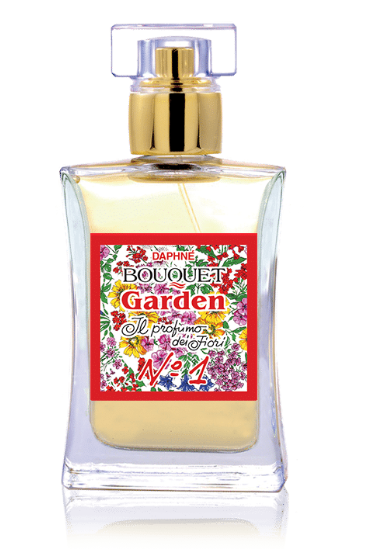 Bouquet Garden n°1 – 50 ml