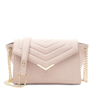 Kensington Nude Cross-Body Bag - Pre-Order