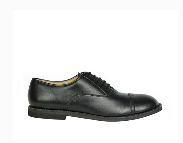Black Oxford Argo
