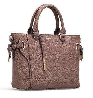 Whitney Brown Tote Bag