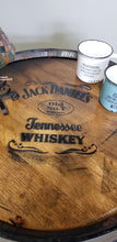 Custom Whiskey Barrels