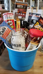 "Father's Day ""Caesar Lover"" Gift Bucket 2020"
