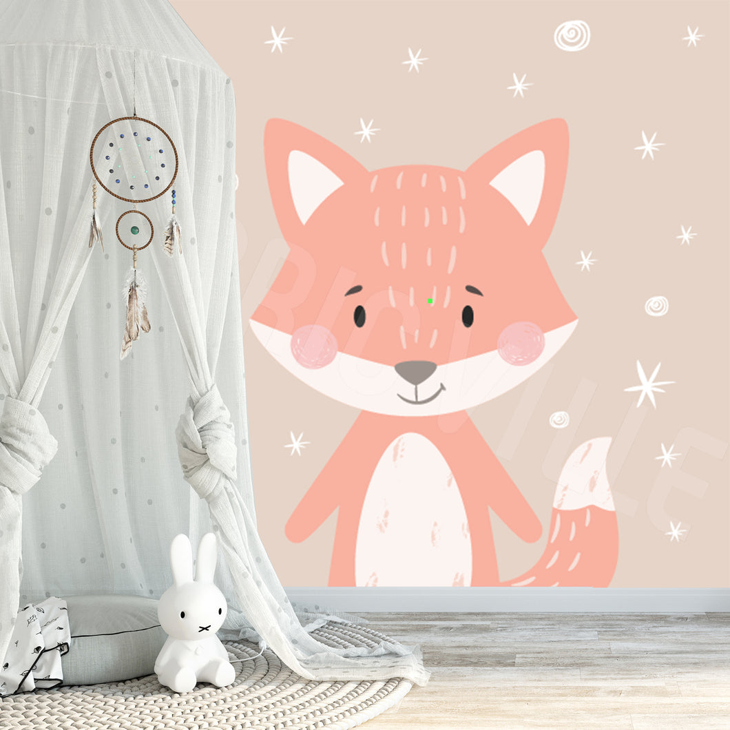 Nursery Wallpapers