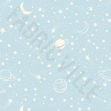 Load image into Gallery viewer, Stars Wallpaper for baby
