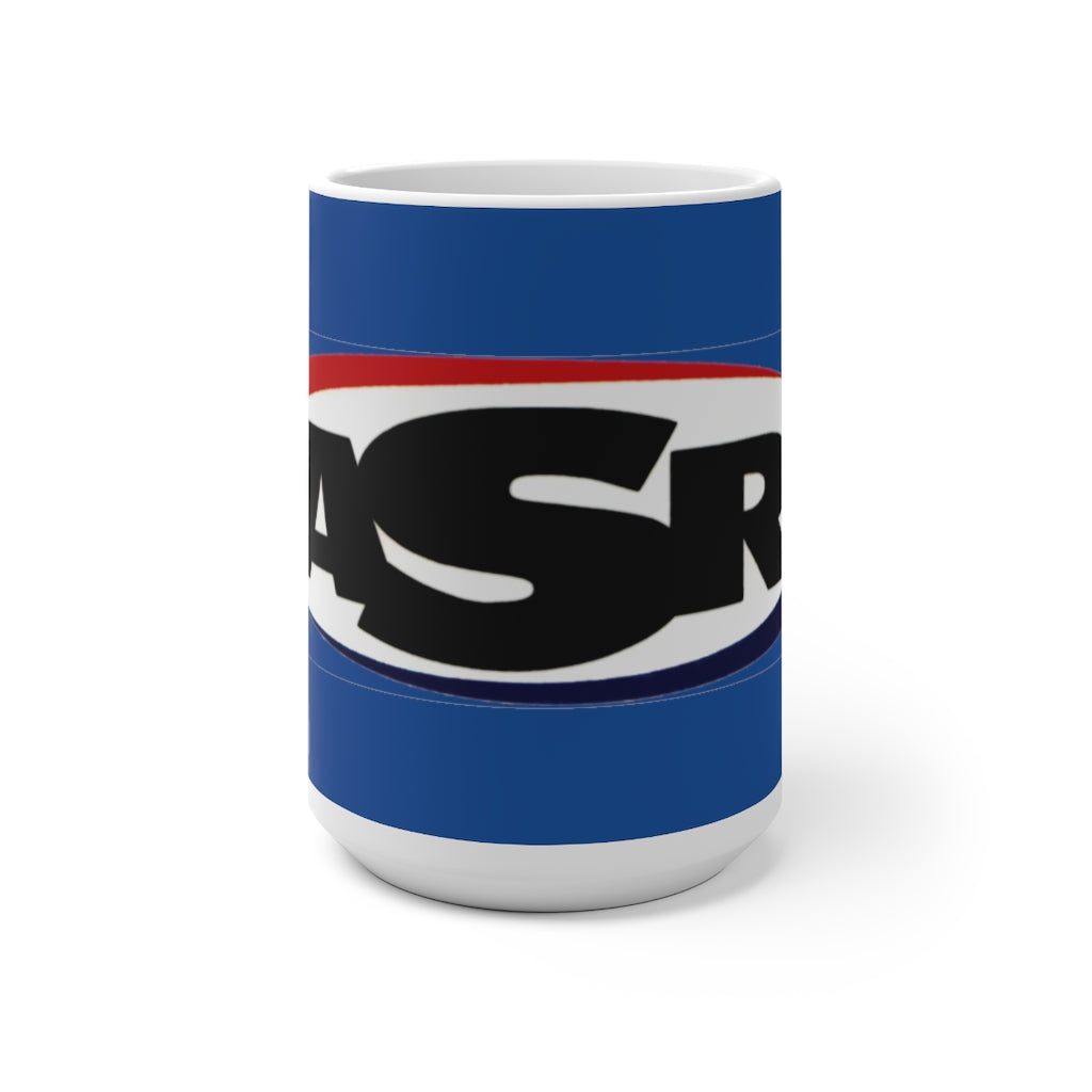 ASR Color Changing Mug