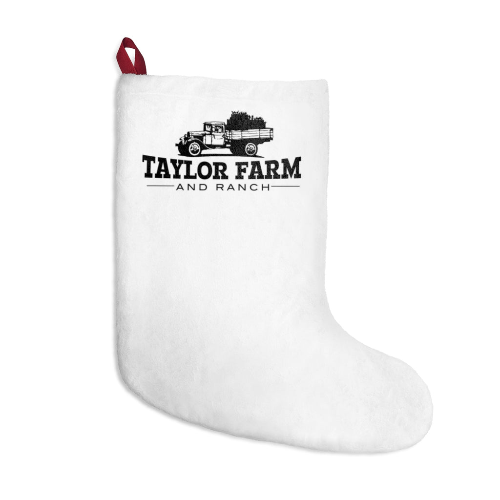 Taylor Farm Ranch - Christmas Stockings