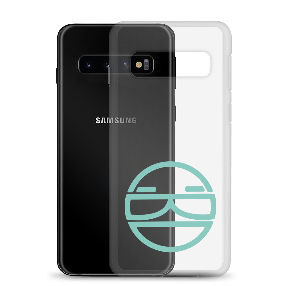 Chill - Samsung Case