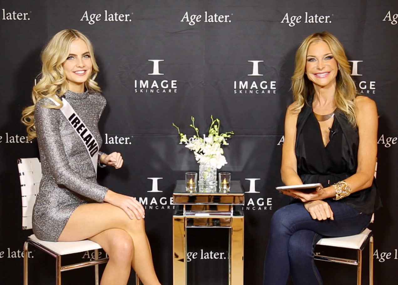 Miss Universe Contestants Share their Best Beauty Secrets