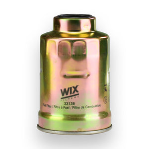 WIX Fuel Filter 33138