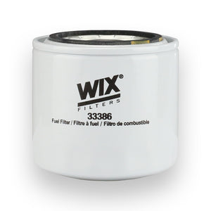 WIX Fuel Filter 33336