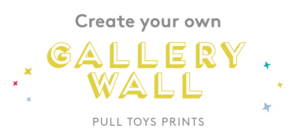 Pull Toys Printables