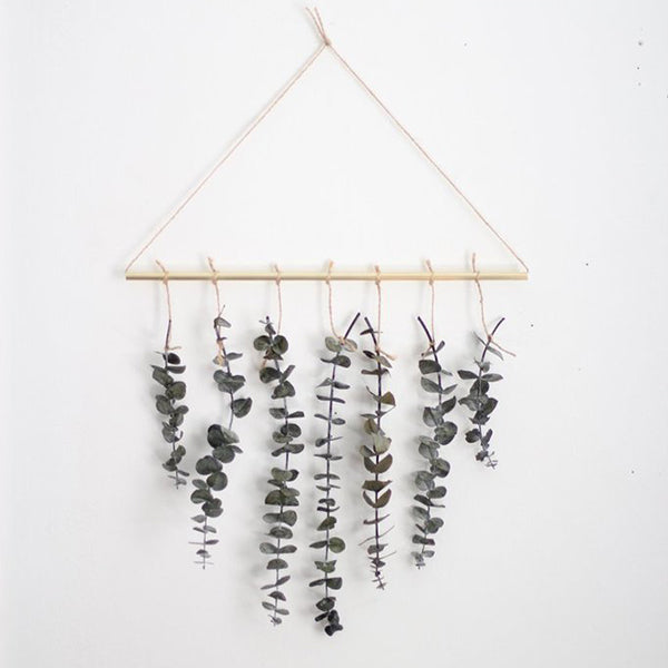 Eucalyptus Wall Hanging Kit