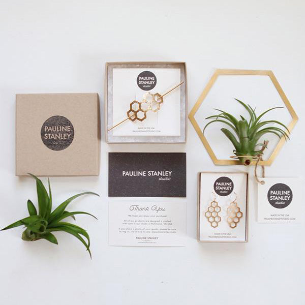 Rebranding + Packaging Design: How We Package Our Products