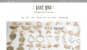 Handmade Business: Etsy to Ecommerce Website