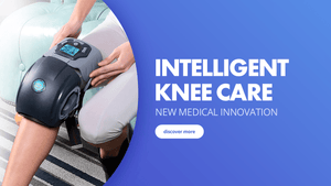 Intelligent Knee Care System JC-300 CareMax - AlphaY Group