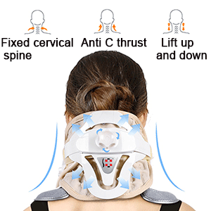 how to use neck traction device 3000 alphaymed