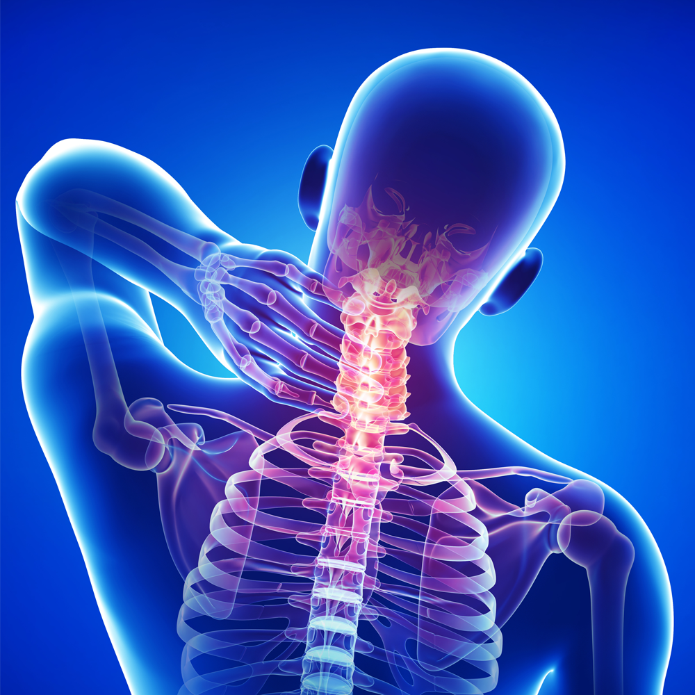 neck pain cervical pain numbness physical therapy
